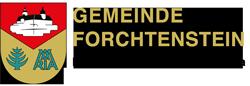 Wappen-Forchtenstein-Claim
