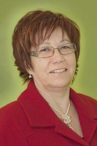 Bild der Bürgermeisterin Friederike Reismüller