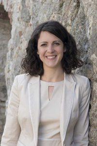 Patricia Haider