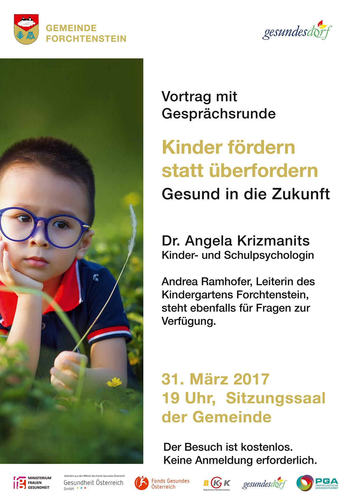 Kinder-foerdern-Gesundes-Dorf-Forchtenstein-2017