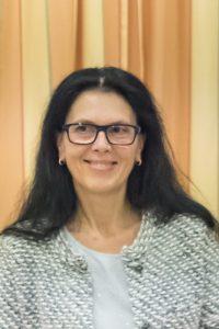Dr. Marlene AngererGemeindeärztin Forchtenstein