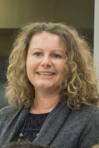 "Sonja Glatz, MA, Regionalmanagerin ""Gesundes Dorf"""