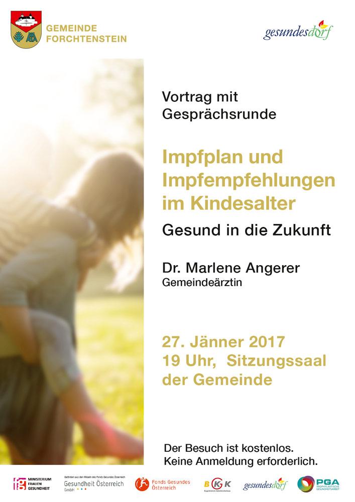 Bild: Web-Ankuendigung-Gesundes-Dorf-Impfempfehlungen-Kinder