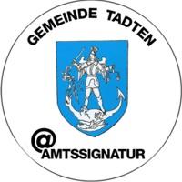 Abbildung der Amtssignatur Forchtenstein