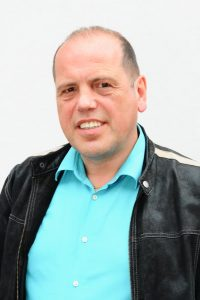 Foto von Josef Neusteurer Vizebürgermeister